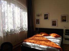 12 Residence Cotroceni
