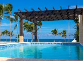 Los 10 mejores hoteles de 5 estrellas de Punta Cana, Rep ...