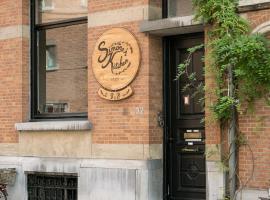 Simone's Kitchen B&B