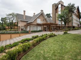 Hotel Monte Felice Bosque, boutique hotel in Gramado