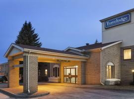 Travelodge by Wyndham Brockville