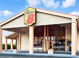 Super 8 by Wyndham Kissimmee/Maingate/Orlando Area
