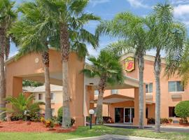 Super 8 by Wyndham Daytona Beach