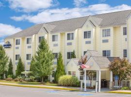 Microtel Inn & Suites Beckley East