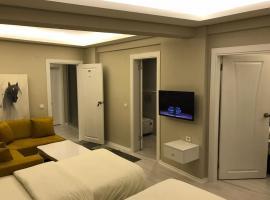 Batusay Park Otel