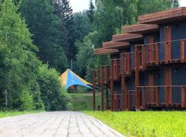 Park Grishkino
