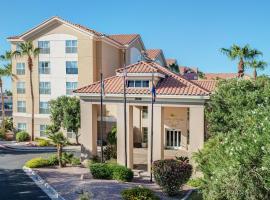 Homewood Suites Phoenix-Metro Center