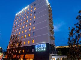Super Hotel Premier Musashi Kosugi Ekimae, hotel near Todoroki Fudoson Temple, Kawasaki