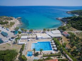 Hotel Glicorisa Beach, hotel in Pythagoreio