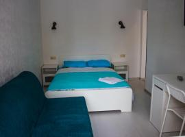 Venery 34/2, self catering accommodation in Rostov on Don