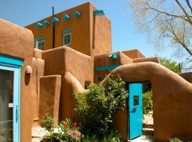 Inger Jirby Gallery & Guest Houses