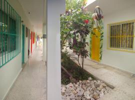 Jardin Edem Cozumel