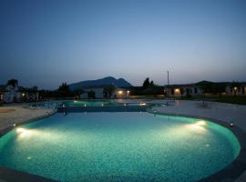 Santa Maria Resort, hotel a Orosei