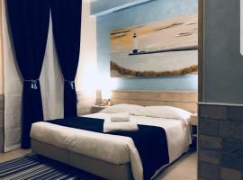 Fiumicino Airport B&B Deluxe, hotel din apropiere de Aeroportul Fiumicino Roma - FCO,