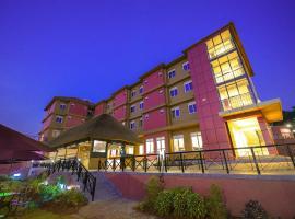 Nyumbani Hotel