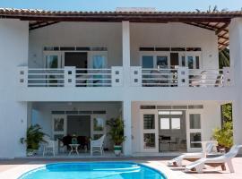 Casa, Próximo ao Trevo do Francês, hotel with pools in Marechal Deodoro