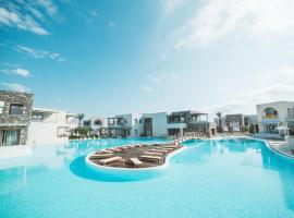 Ostria Resort & Spa