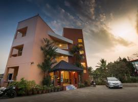 Baansilp Hotel
