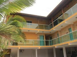 Hotel Pousada Paraíso das Praias