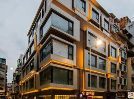 IFU Hotel