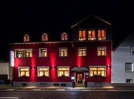 Hotel Brünnler