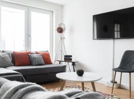 The Jericho Escape - Comfortable & Modern 4BDR House