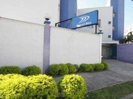 Hotel Biz, hotel perto de Estádio do Canindé, São Paulo