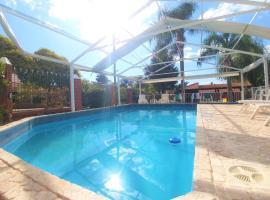Los 10 mejores alojamientos con cocina en Villa Carlos Paz ...