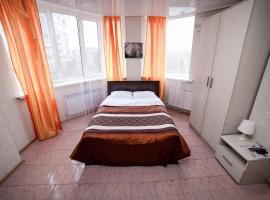 Apartments Zvezda, apartment in Krasnodar