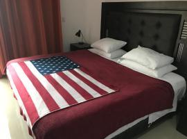 Suites Cozumel 412