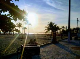 Casa do Ph, hotel near Litoral Plaza Shopping, Praia Grande
