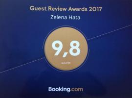 Zelena Hata
