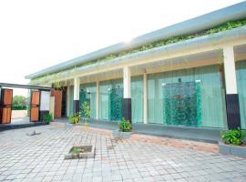 V Canggu Dormitory