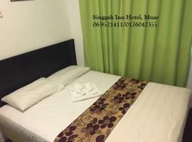 Hotel Singgah Inn