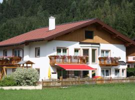 Alpenjuwel Appartements, Ferienwohnung in Flachau