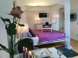WohlFühlPlatz´l, Hotel in Stegersbach