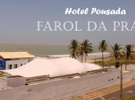 Hotel Pousada Farol da Praia, hotel in São Luís