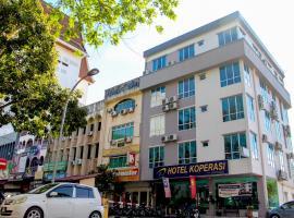 Hotel Darulaman Alor Setar