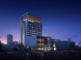New Dynasty Hotel Kaifeng