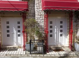 Andi Apartments