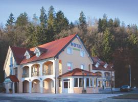 Hotel Razgorsek, hotel u blizini znamenitosti 'Terme Dobrna' u Velenju