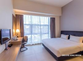 De Elements Business Hotel KL