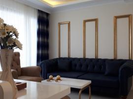 Mavili Suites