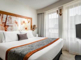 Los 10 mejores hoteles 5 estrellas en Andorra la Vella ...