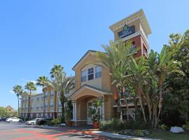 Extended Stay America - Tampa - Airport - N. Westshore Blvd.