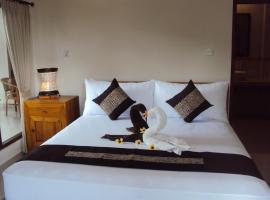 Soka Homestay, hotel near Blanco Museum, Ubud