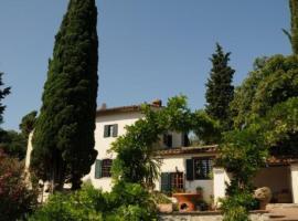 Villa Il Bosco