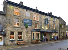 The Devonshire Grassington, hotel in Grassington