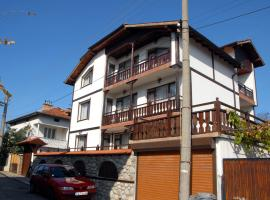 Guest House Perina