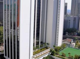 Hotel Istana Kuala Lumpur City Centre
